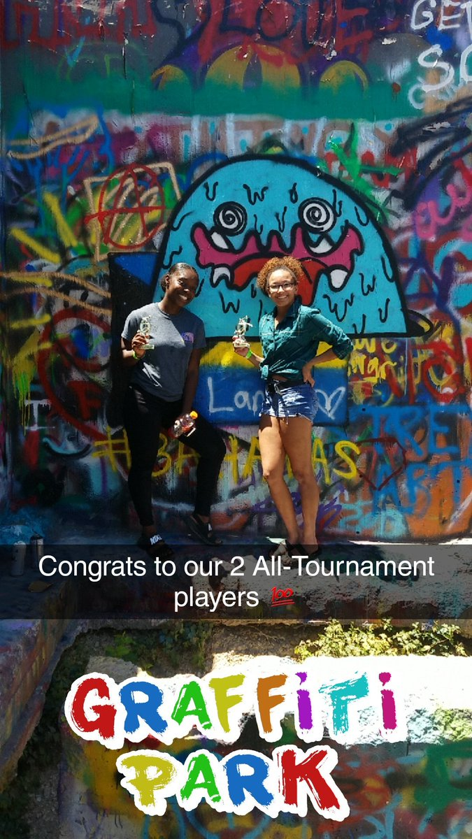 Congrats to Aliyah and Pito for being elected to the All-Tournament team this weekend  Great things are happening! #6.2 #ASPIRE #ULEAD <br>http://pic.twitter.com/nXR5PxEtCA