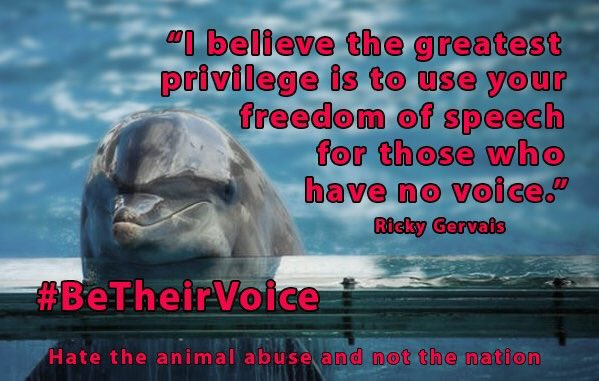 &quot;For the many, not the few&quot;? We say, for the ALL   #Animals are #deafened by our every #silence yet rejoice when they cannot #hear us!<br>http://pic.twitter.com/G2YGsGWcLs