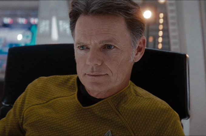 Happy Birthday Bruce Greenwood