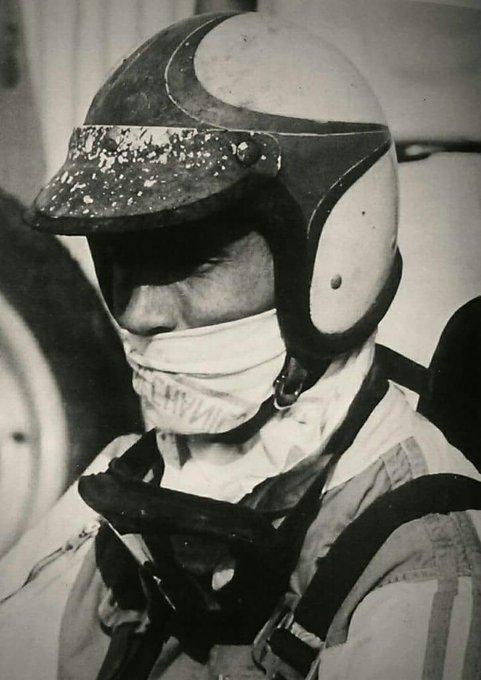 Happy 84th Birthday Parnelli Jones The oldest living Champion   Racing