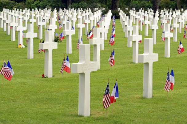 Retweet if you have family members who served in WW II to end the evil of Nazism. https://t.co/ihf7wKlGSy