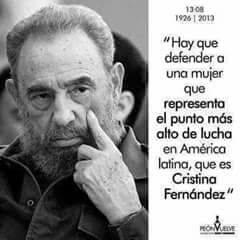 #PodemosHablar #YoVotoACristina https://...