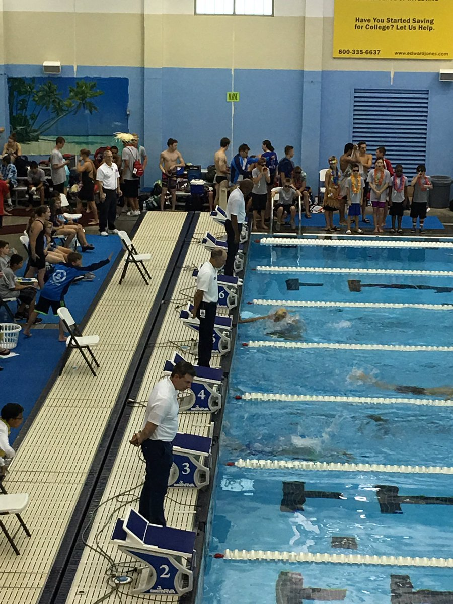 Big @dcwave shout out to Norman Clark! Worked 7 sessions at Eastern #zones. #officials #swimming #ondeck<br>http://pic.twitter.com/osCnxi73RW