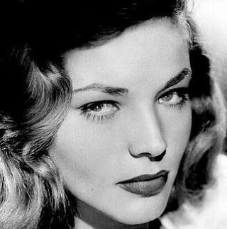 Those eyes of Lauren bacall #deadmoviestars #laurenbacall https://t.co...
