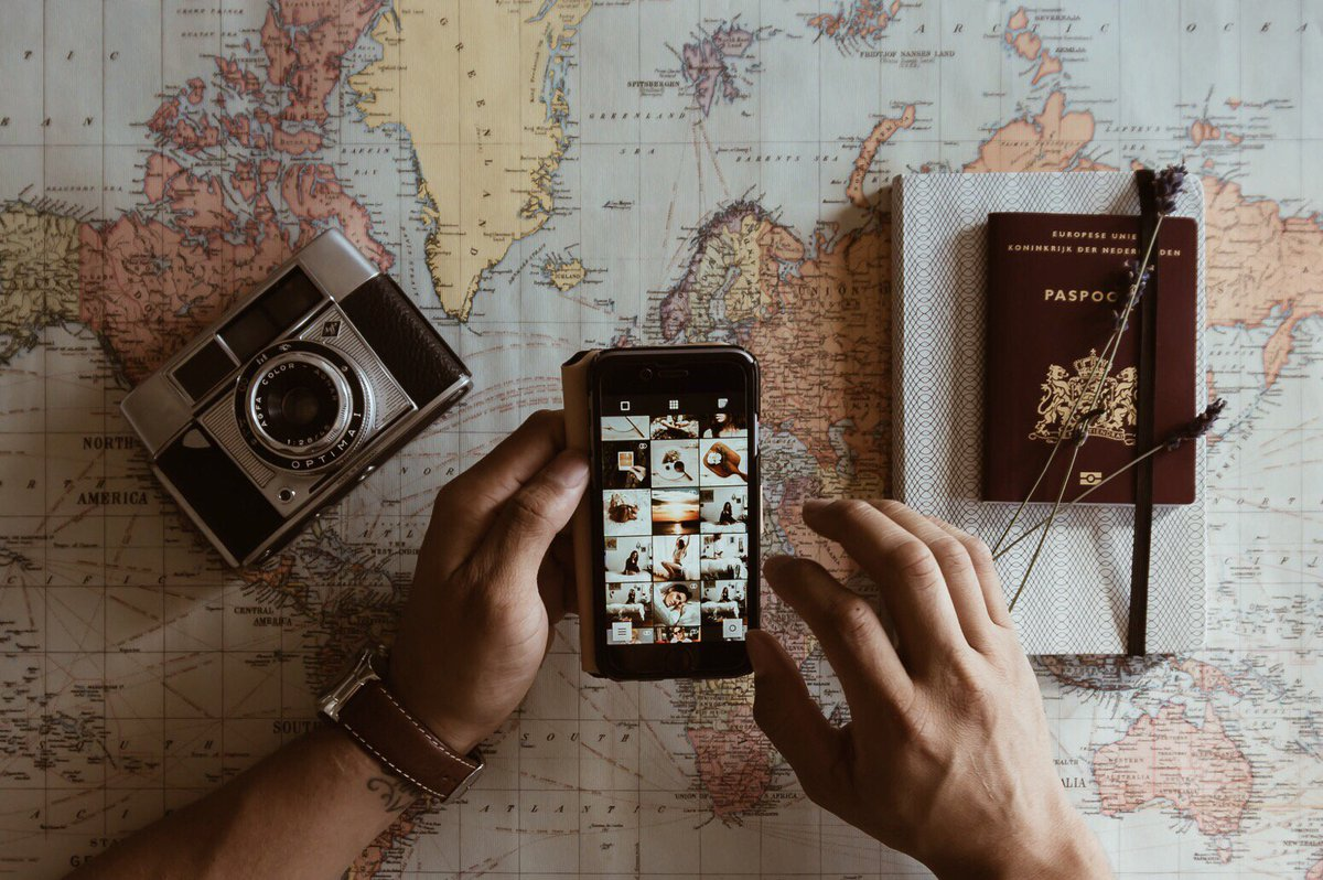 You'll want to download these ASAP 📱 ow.ly/e1kd30elM2v 14 of the best apps for marketing your business on Instagram