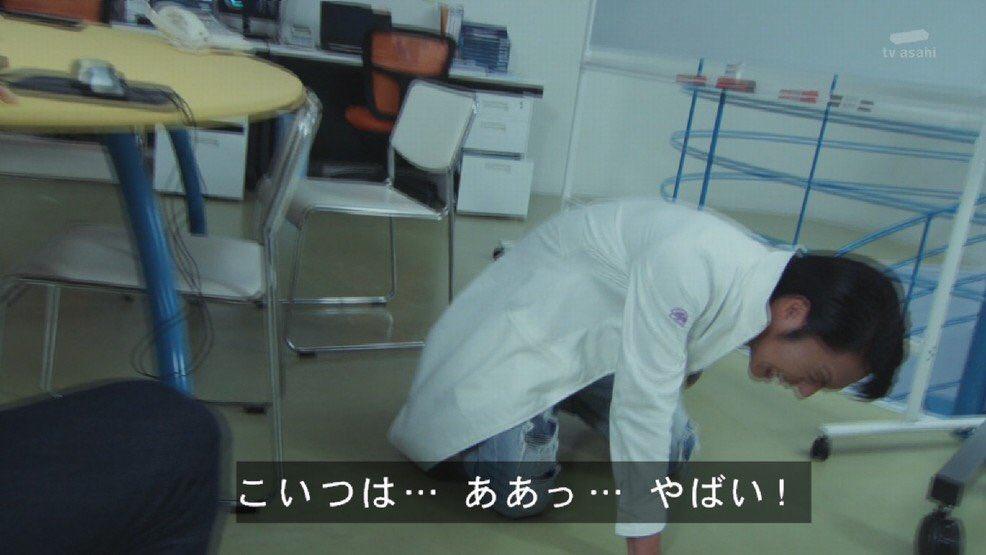 DHEP_oeVoAADOzl 【仮面ライダーエグゼイド 43話】感想&公式関連ツイートまとめ(2017/8/13放送)