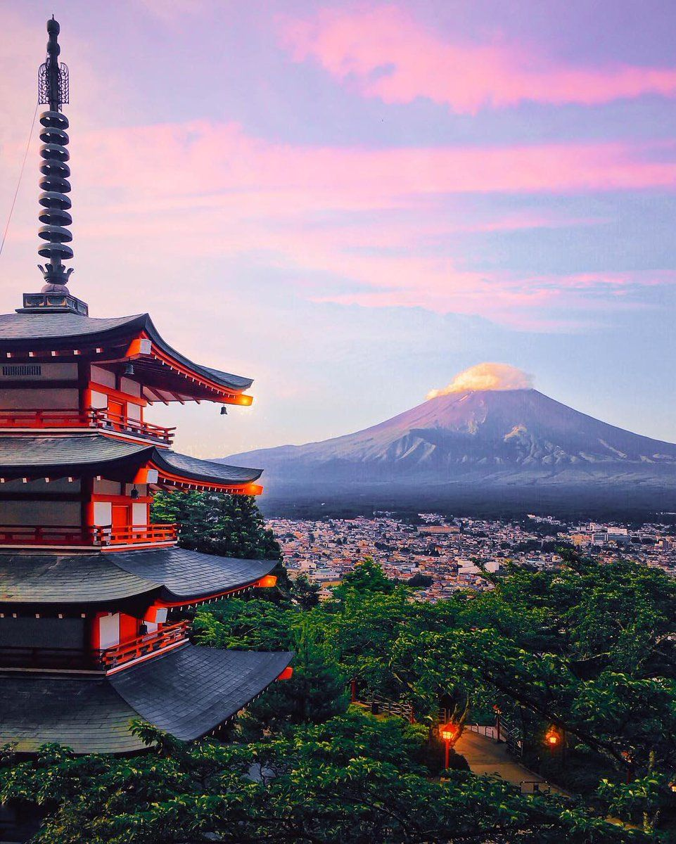 Beautiful Japan.  I want you to see beautiful Japan. #landscape #Welcome #Japan #beautifulday<br>http://pic.twitter.com/vXS8hxOfbl