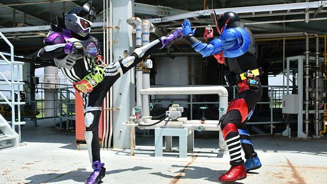 DHERMEmUAAAFQTK 仮面ライダーエグゼイド第44話の次回予告動画とあらすじが公開!サブタイトルは「最期のsmile」