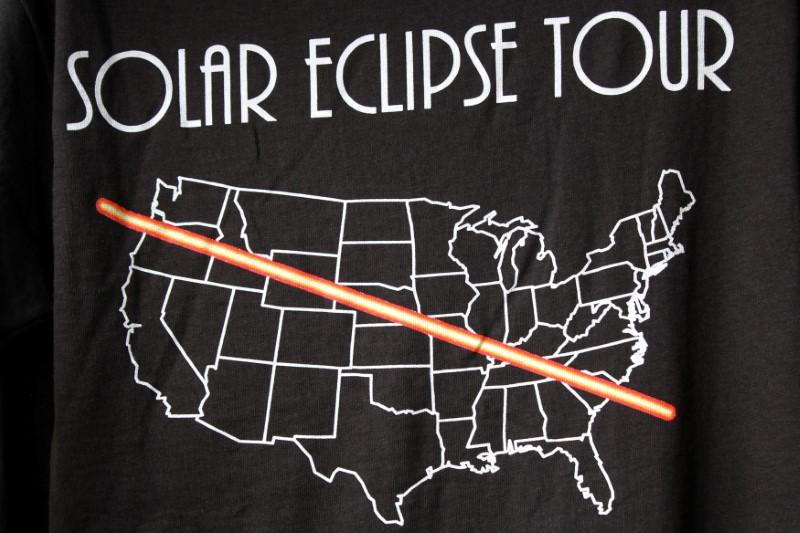 Oregon coastal city at 'double ground zero' braced for eclipse https://t.co/VNdoea5H3B https://t.co/UfuTspYmLo
