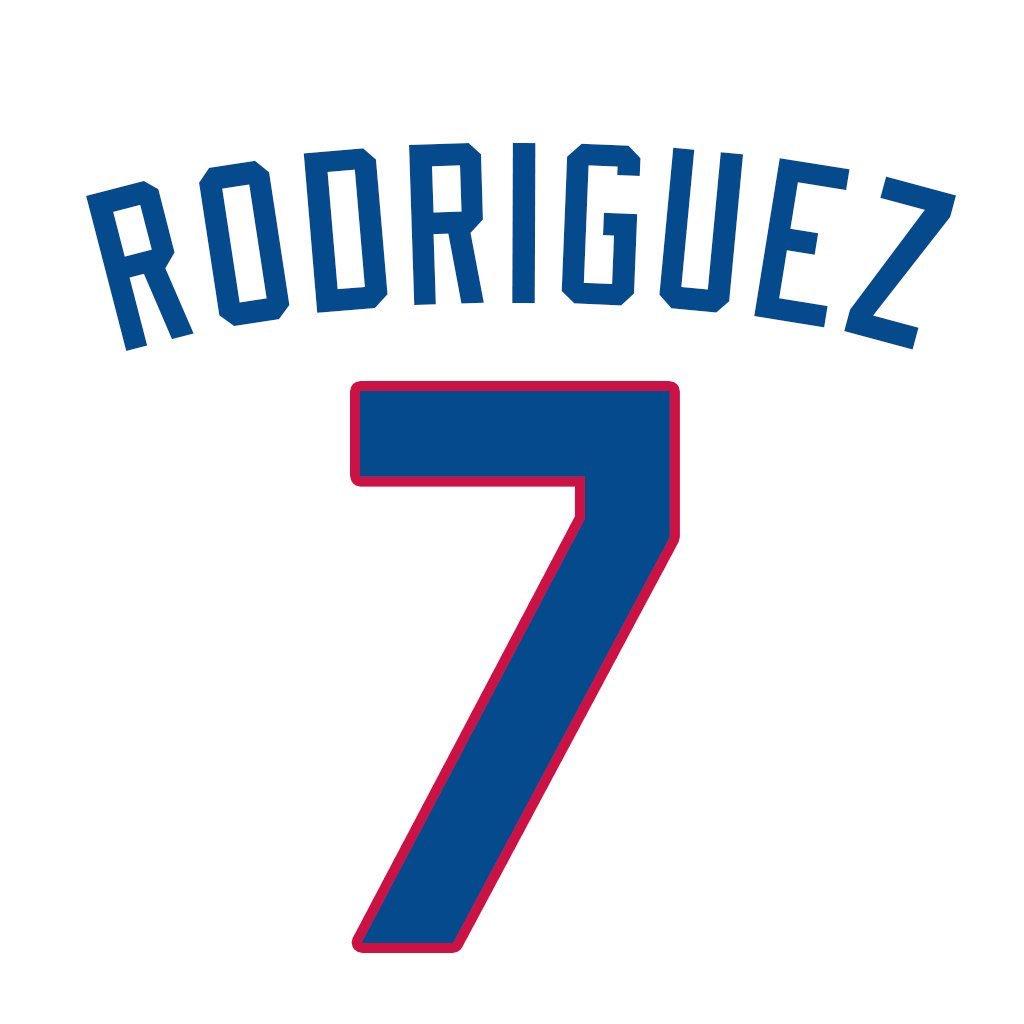 032b4dada3f MLB Jersey Numbers on Twitter