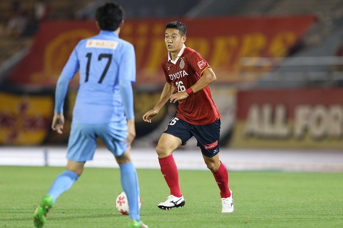 宮地元貴選手、松本山雅FCへ完全移籍のお知らせ nagoya-grampus.jp/news/pre…