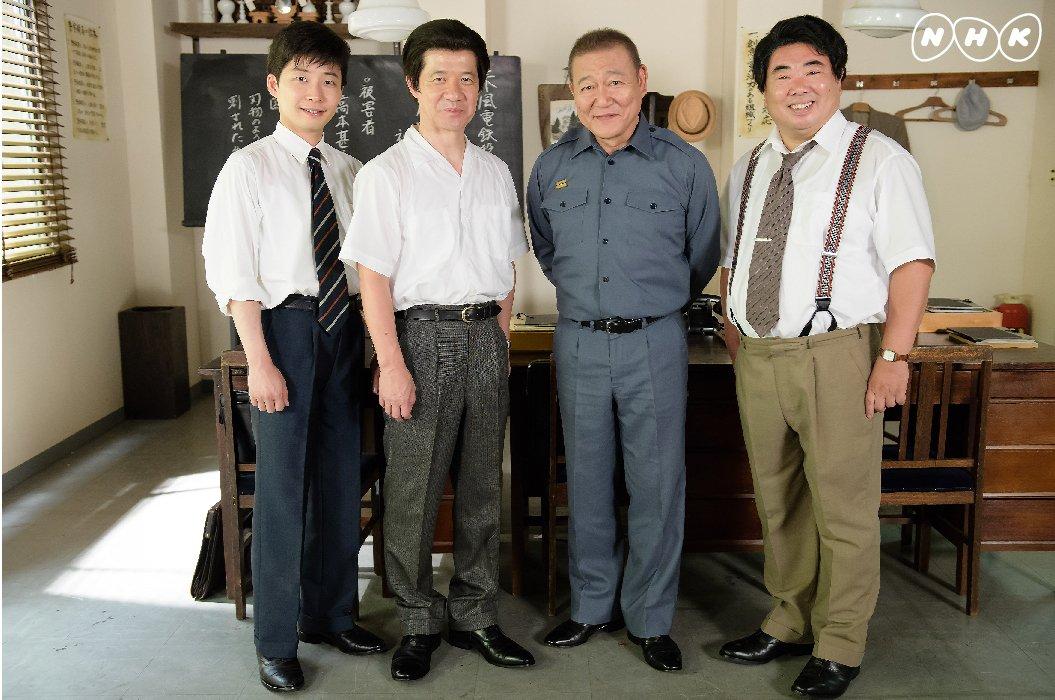 NHKGEPMD三津谷です。あす夜10時の「LIFE!」に向けた特別企画「オリジナルショット配信」第…