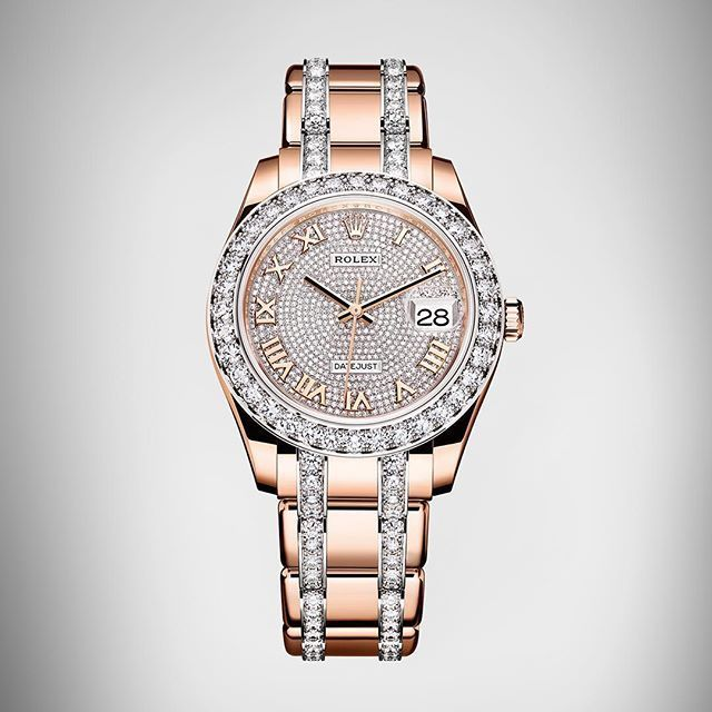 #Rolex #datejust #timepiece #watch #watches #finewatch visit us today  https:// buff.ly/2vZCYlq  &nbsp;  <br>http://pic.twitter.com/mYQvXlESsm