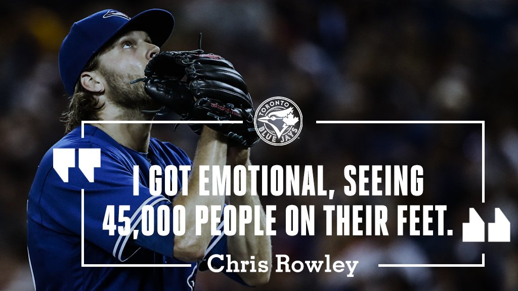.@BlueJays pitcher and U.S. Army vet, Chris Rowley, impresses in fantastic MLB debut. https://t.co/x8tyXiRSma https://t.co/QDEphl9RUc