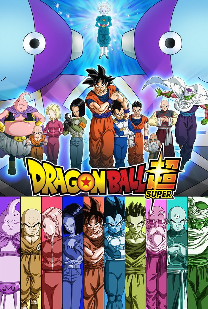 Daisuki On Twitter Simulcast Update Dragon Ball Super