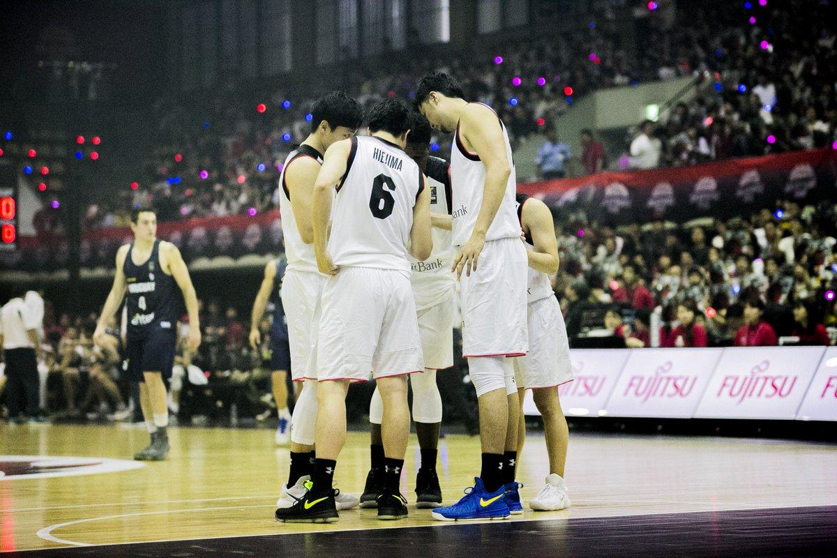 🏀#FIBAAsiaCup2017🏀  予選を2位で通過した「#AkatsukiFive」 男子日本…