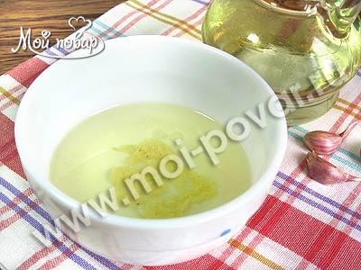 Цезарь салат рецепт классический с сухариками