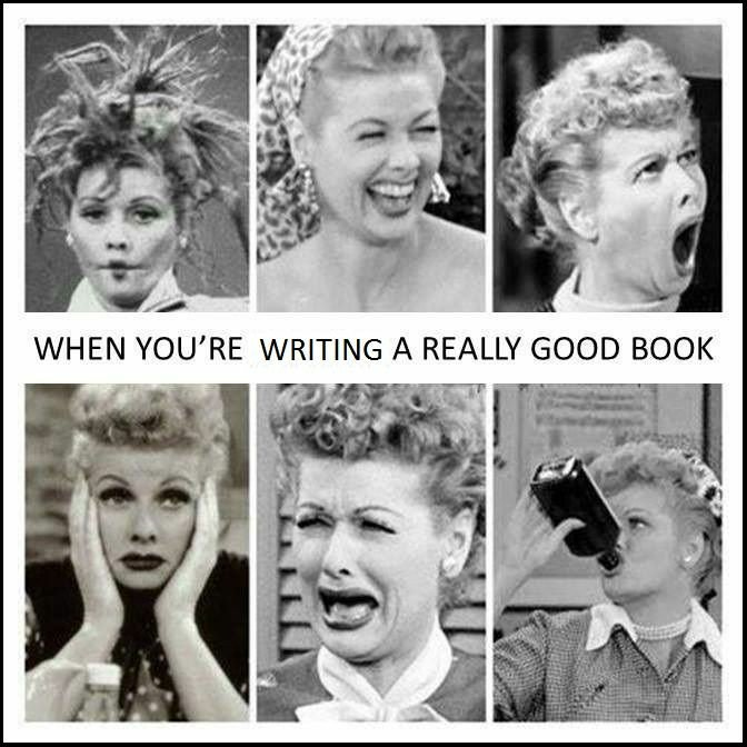 HEE.HEE.HEE. #amwriting #ontheporch #writerslife #PitchWars