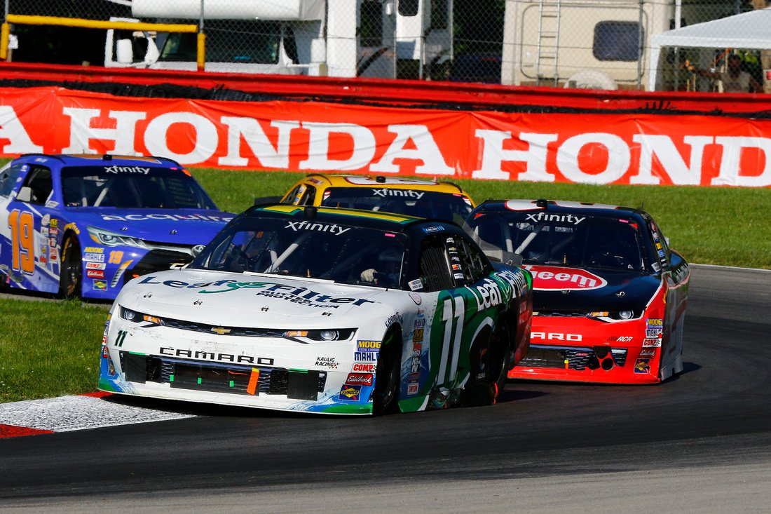 ICYMI: @BlakeKochRacing earned a track-best start and finish yesterday in a wild #MOChallenge at @Mid_Ohio  https://www. kauligracing.com/news/3697/  &nbsp;  <br>http://pic.twitter.com/jNVb8PSf8l