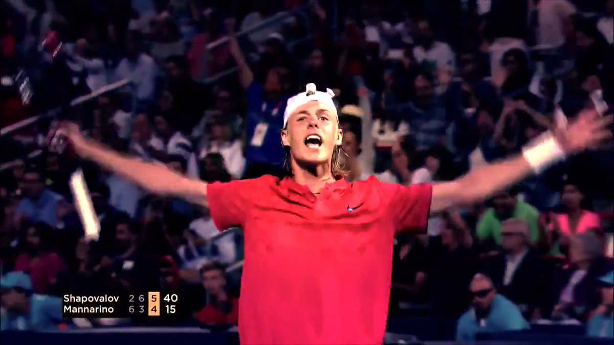 Merci @denis_shapo. You have inspired us all. This is just the beginning. #CoupeRogers #NextGenCAN https://t.co/PXJ7n3MrQB