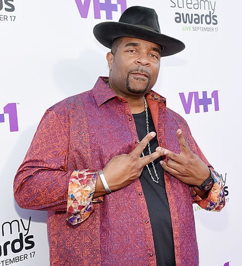 Happy Birthday Sir Mix-A-Lot