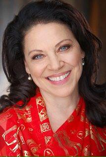 Happy Birthday to Kathleen Gati