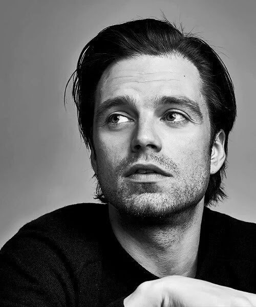 Happy birthday to the one true meme lord, Sebastian Stan.