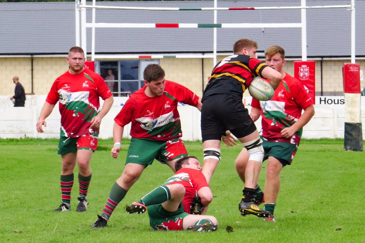 Photos from @weststags 20-20 draw against @BridgyRugby yesterday #rugbyfamily  https://www. facebook.com/westhartlepool rfc/posts/1652199854812438 &nbsp; … <br>http://pic.twitter.com/oFbylIClbK
