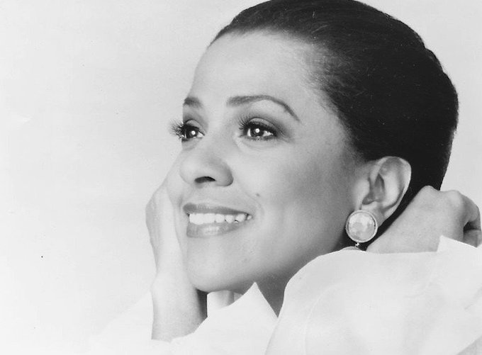 "HAPPY BIRTHDAY... KATHLEEN BATTLE! ""UNA VOCE POCO FA\""."