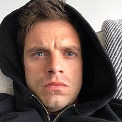 Happy Birthday to this beautiful man. Sebastian Stan We love you.