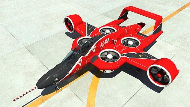 JAXAで研究中のリフトファン式VTOL機。二人乗り小型機のコンセプトイラストが格好良すぎてズルイ。 aero.jaxa.jp/research/basic… pic.twitter.com/gxAyuUqa2y