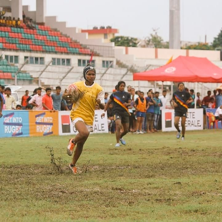 Odisha to take on Bengal in yet another Women&#39;s Final!! #SeniorNationals #SG_RugbyIndia #BecauseWeLoveRugby #WomensRugby #Rugby7s <br>http://pic.twitter.com/ysaRu0ATy9
