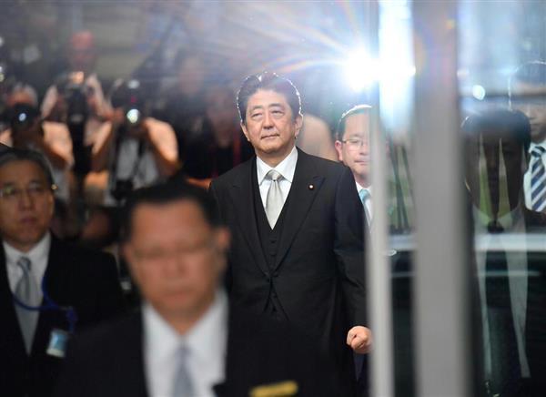 内閣改造 総理は改憲も長期政権も諦めていない 三浦瑠麗氏 #iRONNA sankei.com/pr…