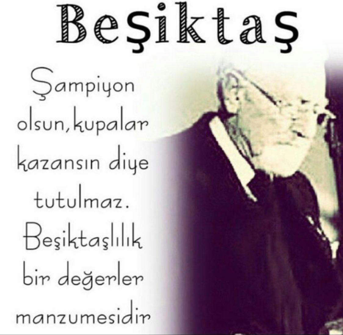 #SüleymanSeba #BeşiktaşıÜzmesinler https...