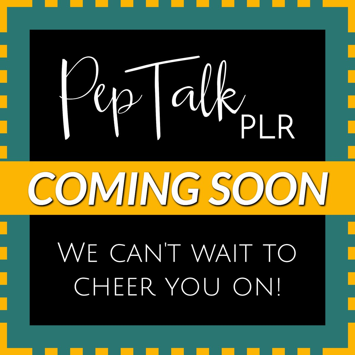 Pep Talk Plr Coupons