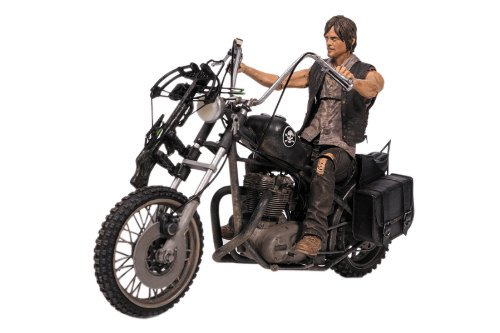 The Walking Dead TV Deluxe Box Set (Daryl Dixon with Chopper) #TWD #NormanReedus #DarylDixon<br>http://pic.twitter.com/MQcM5mgCsa