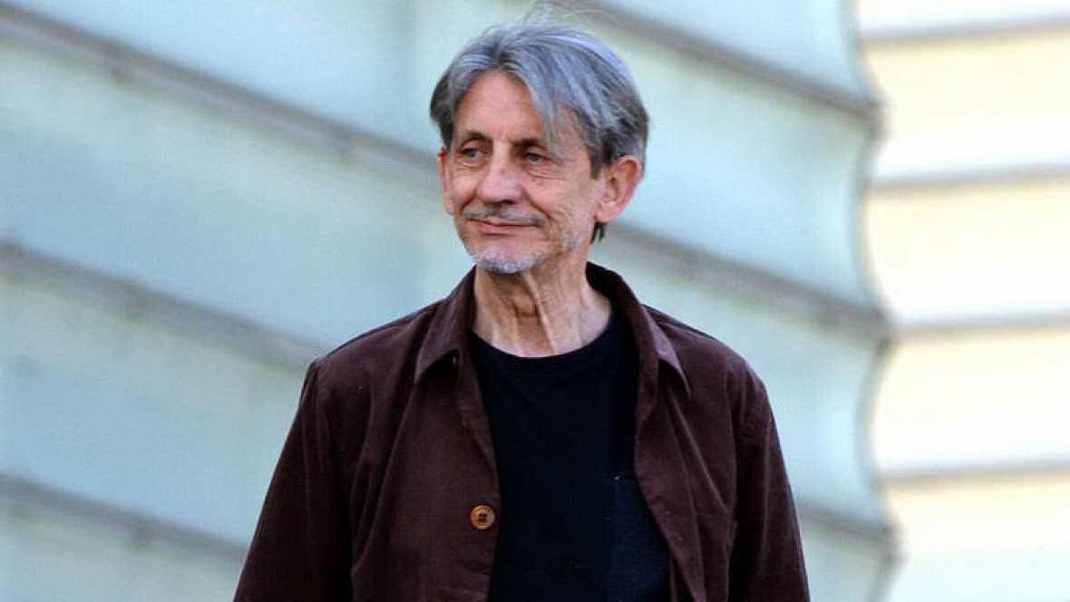 Ha fallecido el director de cine Basilio Martin Patino a los 86 años d...