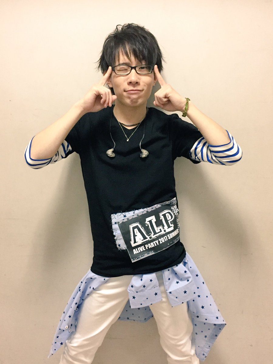 ALIVE単独イベント 「アラパ」昼公演終了〜っ♪ ご来場下さった皆様、ありがとうございました! あ…