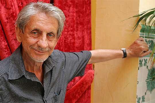 Ha muerto el director de cine Basilio Martín Patino. Recordamos su 'Si...