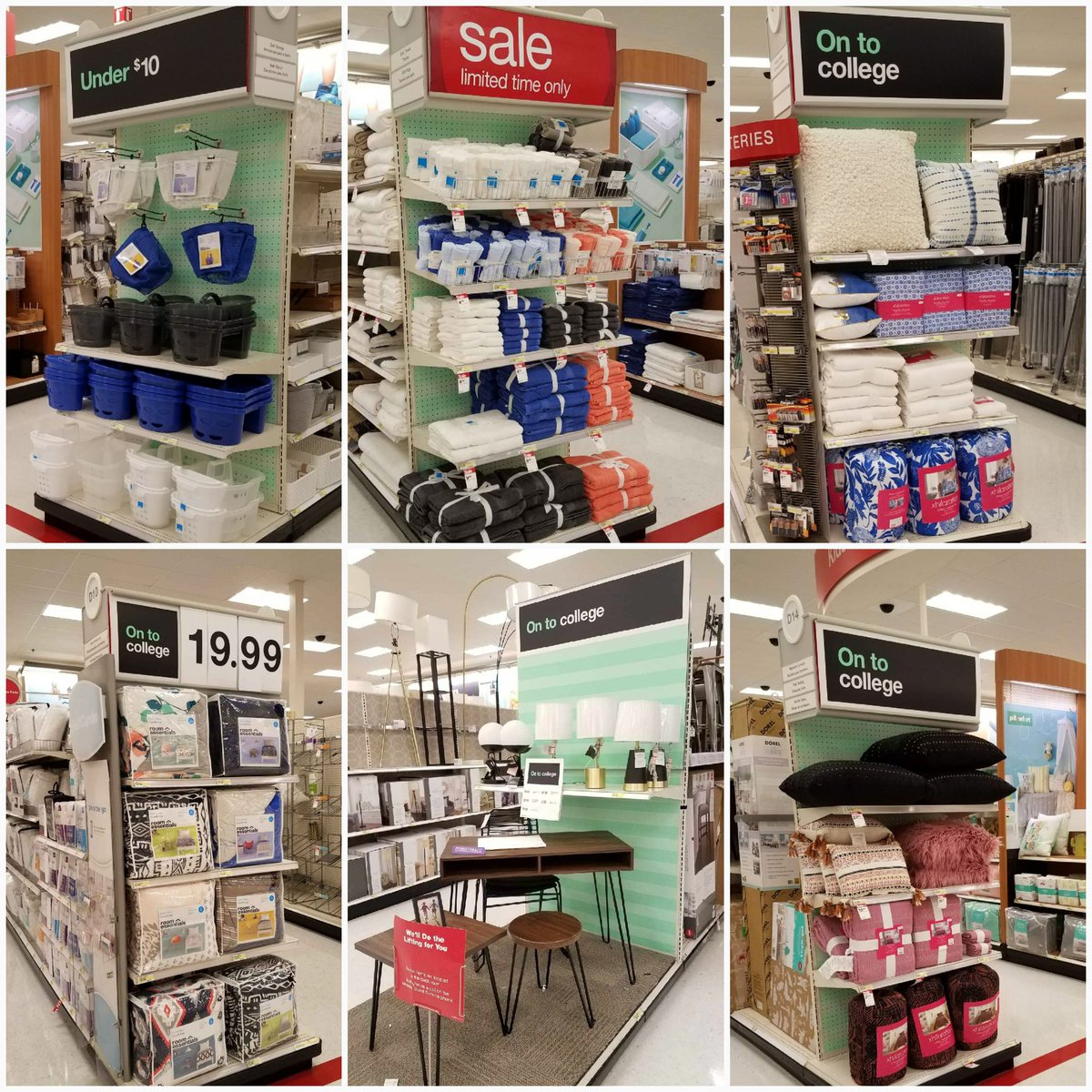 Tax free weekend at 887! @trevino_marina #D303 <br>http://pic.twitter.com/k8FUs2cpLR