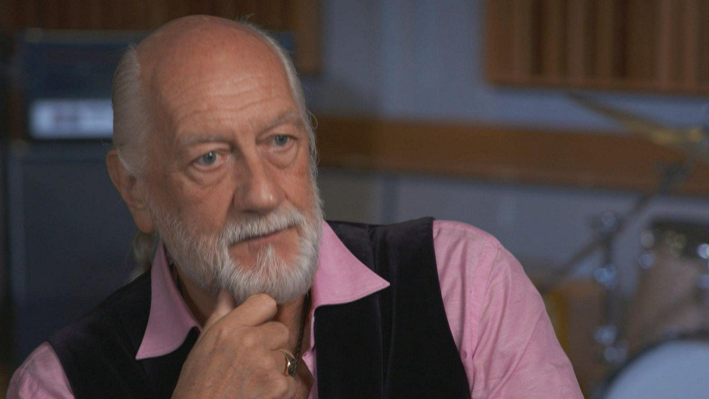 Mick Fleetwood on band's origin story and how they stayed together for 50 years https://t.co/VQHqkfhhNp https://t.co/K7dlOmGFYj