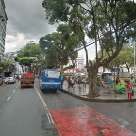 Caminhada da 'Revolução dos Búzios' e 'Parada Gay' alteram trânsito neste domingo https://t.co/wEBPTcMss1