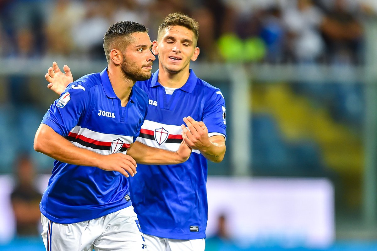 And if you haven&#39;t seen the goals, you can watch full highlights here!    http:// bit.ly/2uyAkCT  &nbsp;   #SampFoggia 3-0 #TIMCup <br>http://pic.twitter.com/46VQoVNaYJ