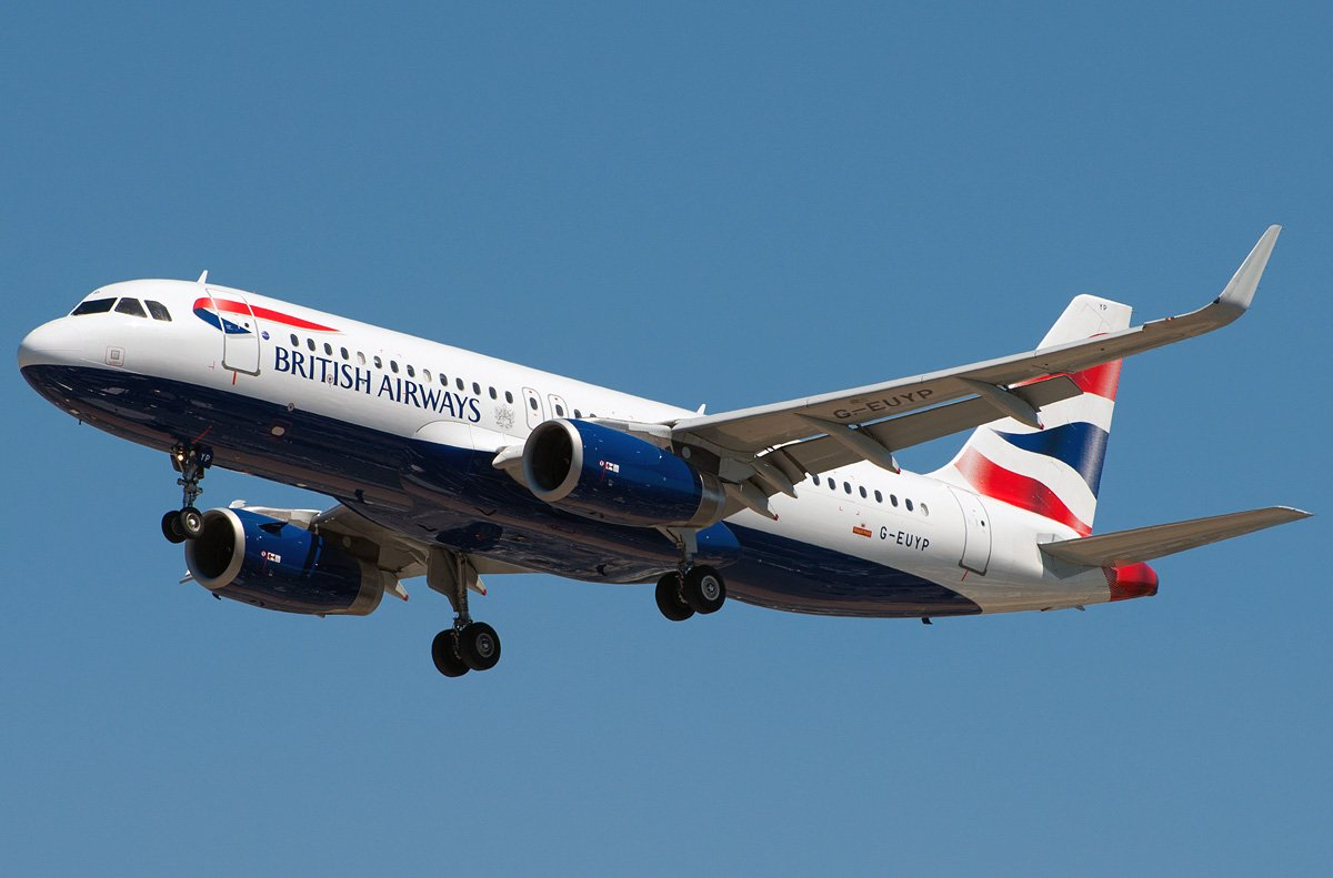 A320-100 - Twitter Search