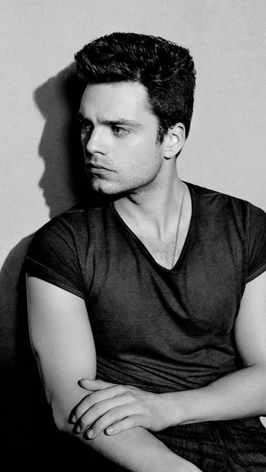 Happy Birthday Sebastian Stan..... Love your movies...