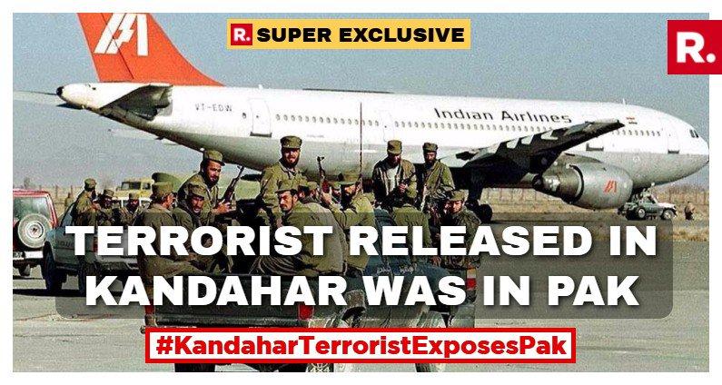 Watch this super exclusive story live on Republic TV, on air and online. #KandaharTerroristExposesPak  http://www. republicworld.com/livetv  &nbsp;  <br>http://pic.twitter.com/0LsA3dWJau