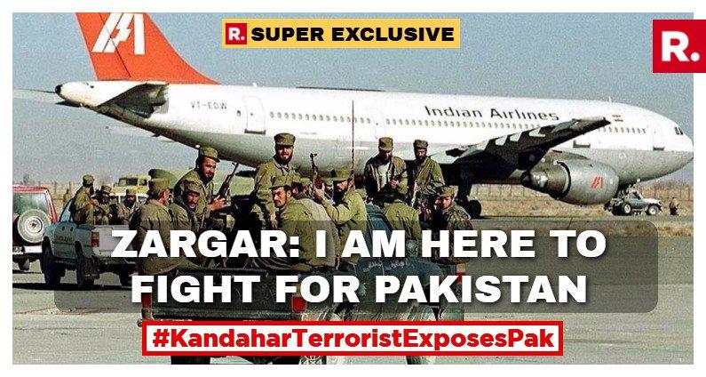 When Pak shields terrorist hijackers for 18 years, what is it but a terror state? #KandaharTerroristExposesPak    http://www. republicworld.com/livetv  &nbsp;  <br>http://pic.twitter.com/d1cJSAzGFV