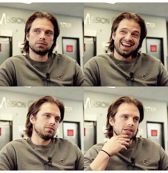 HAPPY BDAY TO MY LOVE SEBASTIAN STAN I HOPE HE HAS AN AMAZING DAY