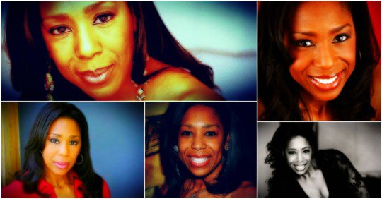 Happy Birthday to Dawnn Lewis (born August 13, 1961)