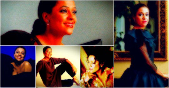 Happy Birthday to Kathleen Battle (born August 13, 1948)